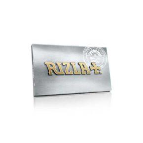Rizla Silver Double| ריזלה קטן כסף כפול