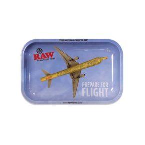 RAW Small Tray – Flying | רו מגש קטן – מטוס