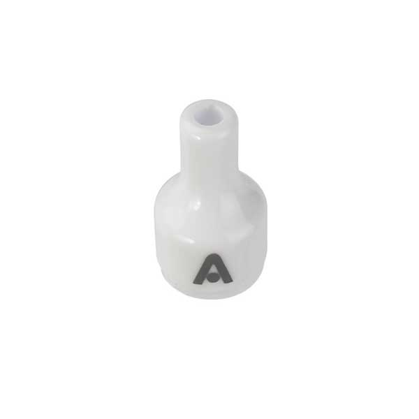 Atmos Kiln RA Ceramic Mouthpiece   פייה קרמית אטמוס קילן