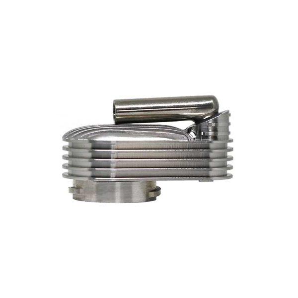 Crafty+ Stainless Steel Cooling Unit | יחידת קירור מתכת קראפטי+