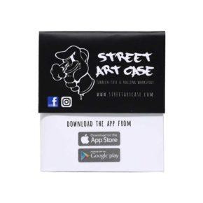 Street Art Case | קססונית אומנות רחוב