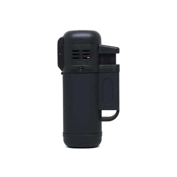 Brico Lighter - Triple Black   מצית טורבו