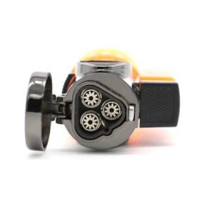 Brico Turbo Lighter | מצית טורבו