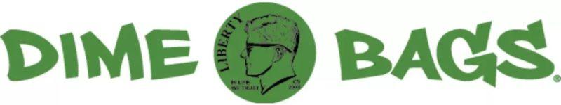 נרתיקים Dime Bags לוגו