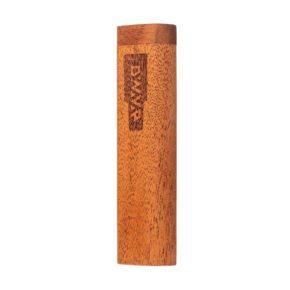 Dynavap SlimStash XL | דיינאוואפ - כלי אחסון צר וארוך מעץ