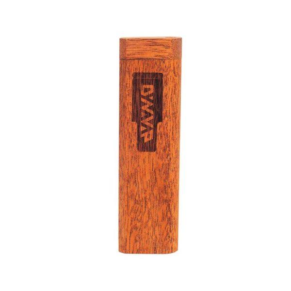 Dynavap SlimStash | דיינאוואפ - כלי אחסון צר מעץ