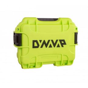 DynaVap - Green Case | דיינאוואפ - מזוודה איכותית