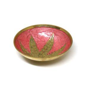 Metal bowl | קססונית מתכת
