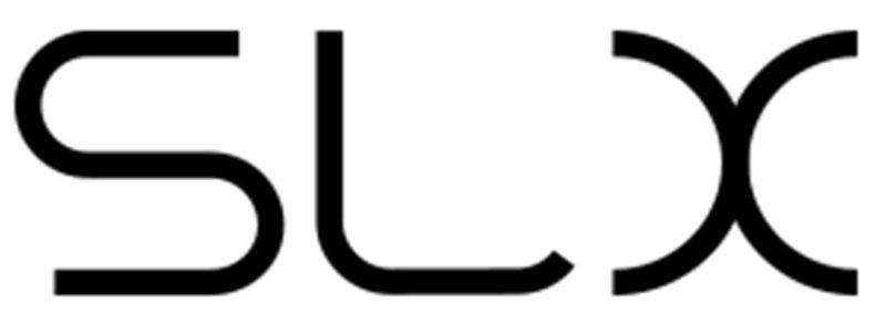 גריינדר SLX לוגו