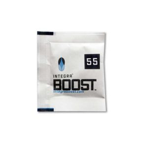Integra BOOST 55% - 4gr | שקית לחות אינטגרה בוסט 55% - 4 גרם