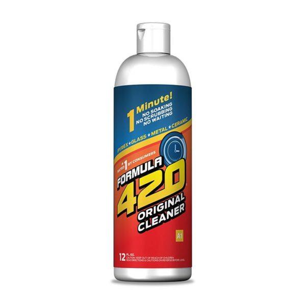 נוזל ניקוי | Formula 420 - Original Cleaner