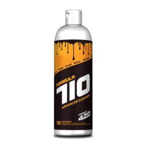 נוזל ניקוי | Formula 710 - Advanced Cleaner