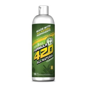 נוזל ניקוי | Formula 420 - All Natural