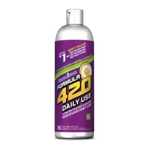 נוזל ניקוי | Formula 420 - Daily Use Concentrate