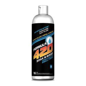 נוזל ניקוי | Formula 420 - Soak-N-Rinse
