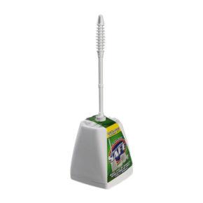 מברשת אסלה - להסתרה ואחסון | Toilet Brush Safe