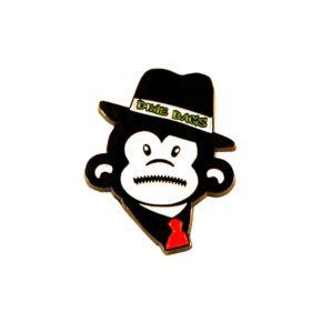 סיכה - דיים באגז | Dime Bags Hat Pin