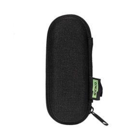 נרתיק קשיח לוופורייזר - קטן | Hemp Shield Zipper Case - Small