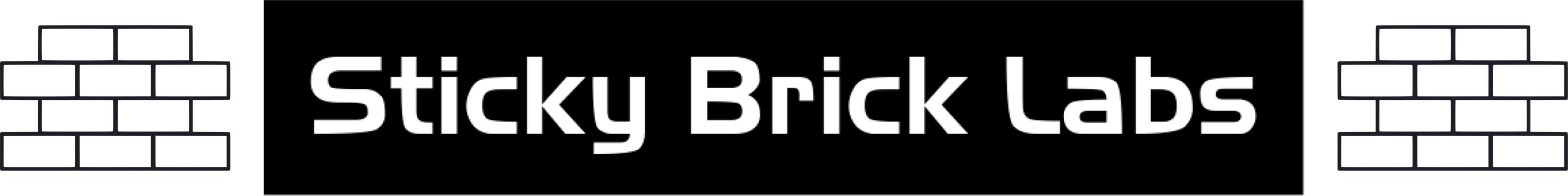 Sticky Brick Labs