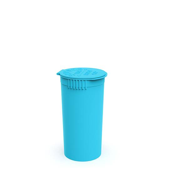קופסת אחסון סקוויז - בינוני צר | Squeeze Sides Pop Top jar 13D
