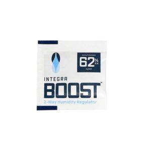 Integra BOOST 62% - 2gr | שקית לחות אינטגרה בוסט 62% - 2 גרם