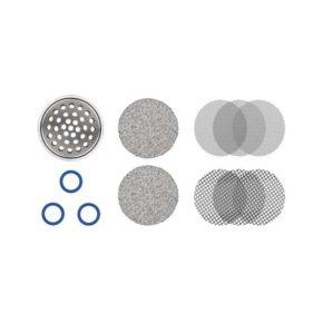 סט חלפים בסיסי קראפטי+   CRAFTY+ Spare parts set